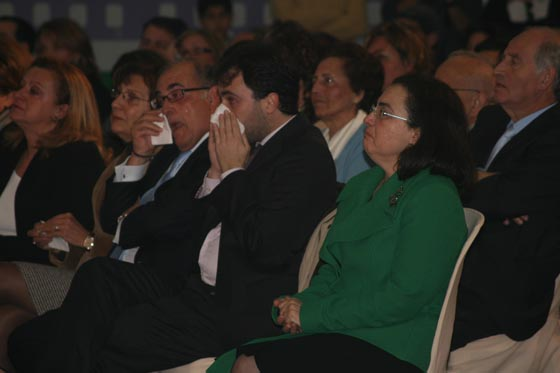 Alfonso Perales, el alcalaíno