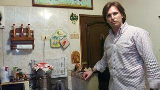 El sevillano Javier Villanueva vuelve a España