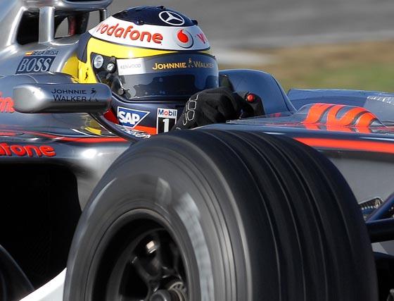 Arranca la F1