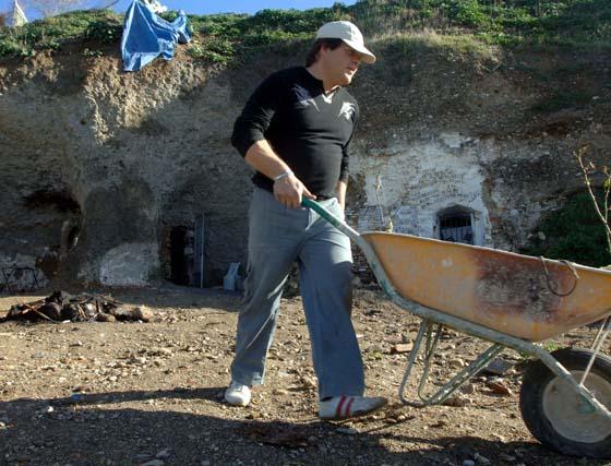 Galería: Un paseo por las cuevas de la polémica