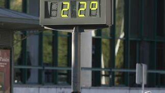 Caluroso enero