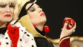 Carnaval - El Fotomilagro
