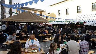 Tres días de Mercado Medieval