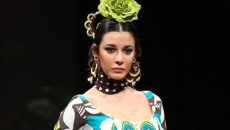 La colección de Pilar Vera en SIMOF 2008