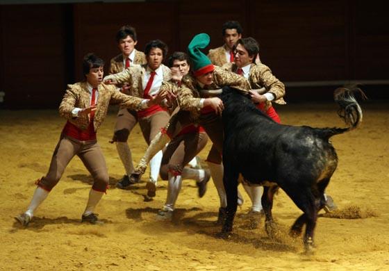 X Feria del Toro