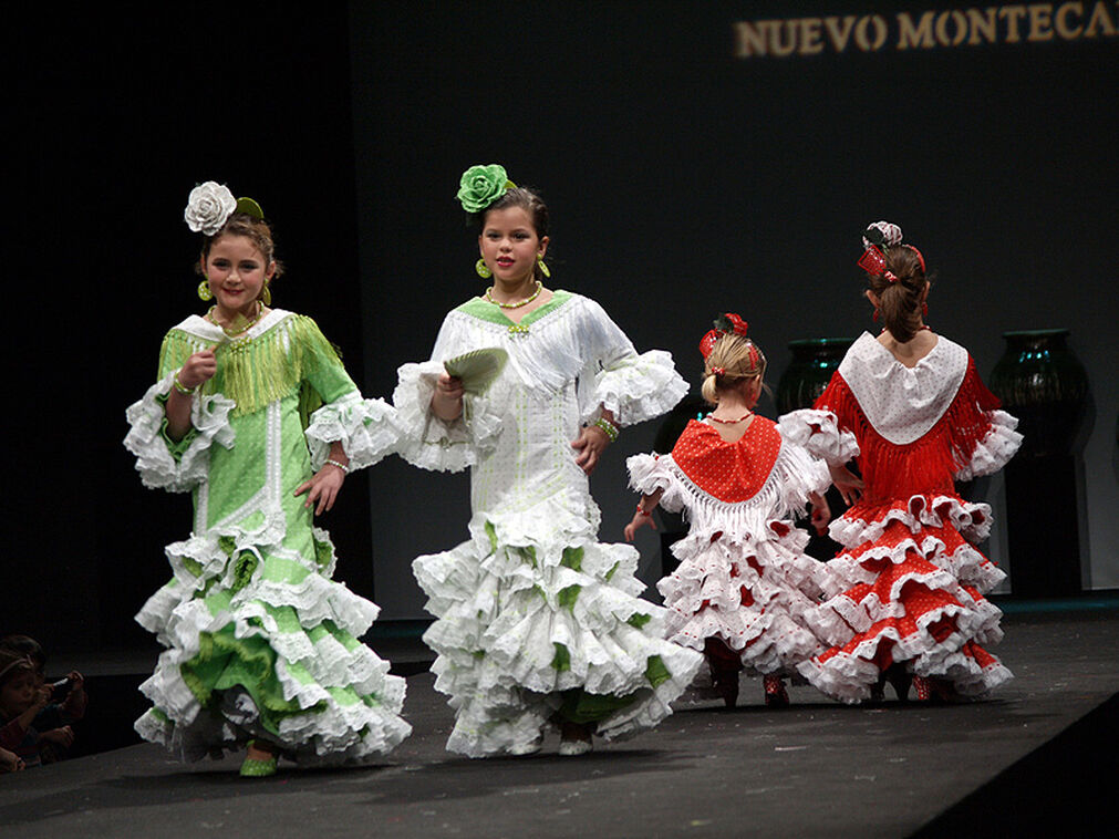 La colección de Nuevo Montecarlo en SIMOF 2008