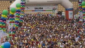Maratón de Sevilla