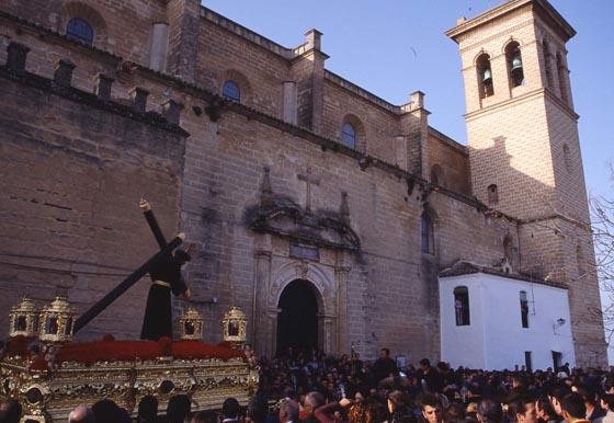 Galería: Semana Santa Osuna