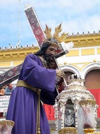 Galería: La Semana Santa de Utrera