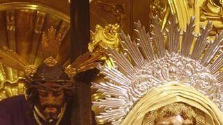 Galería gráfica: Semana Santa de Dos Hermanas