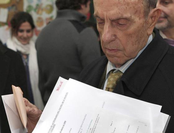Elecciones Generales 2008
