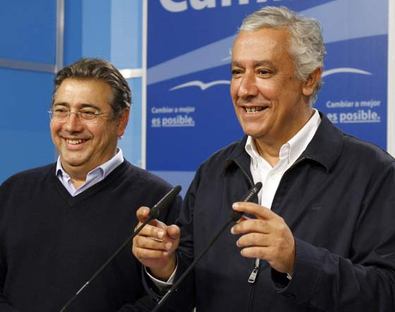 Elecciones Andaluzas 2008