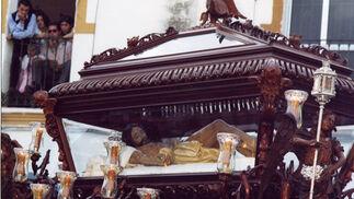 Galería: Semana Santa de La Algaba