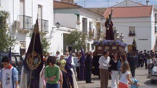 Galería: Semana Santa de Lora de Estepa