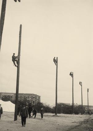 Exposición: Los inicios de la telefonía (1924-1931)