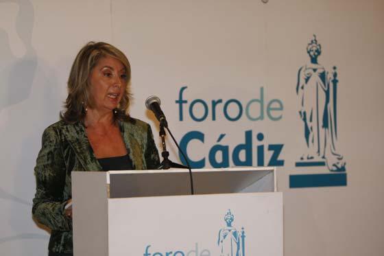 Foro de Cádiz