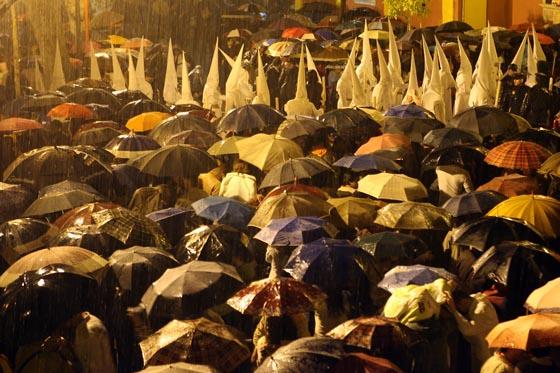 La Semana Santa según Juan Carlos Muñoz