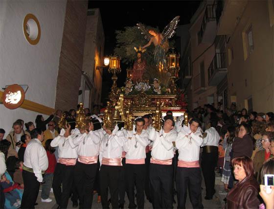 Galería de fotos: Lunes Santo en Granada