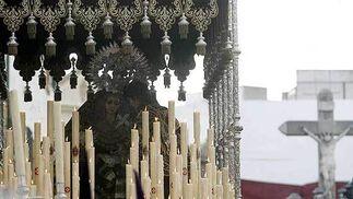 La duda se cierne sobre la plaza de Capuchinos