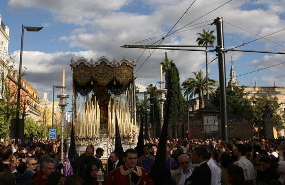 Los Estudiantes, en San Fernando
