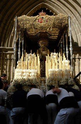 Nuevo milagro en San Esteban