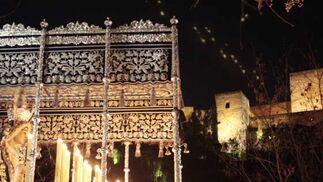 Galería de fotos: Jueves Santo en Granada