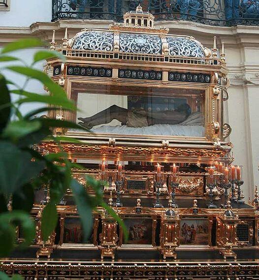 Semana Santa 2008: Viernes Santo
