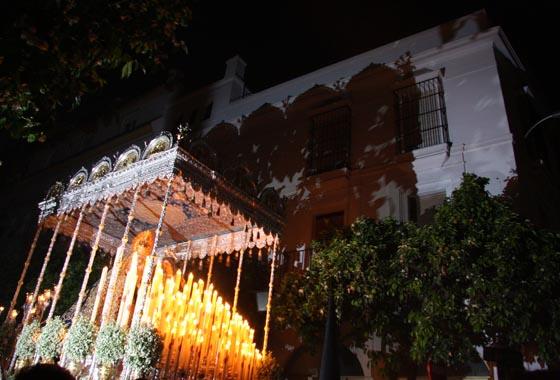 Silencio en San Antonio Abad
