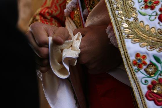 Domingo de Resurrección en La Maestranza ('08)