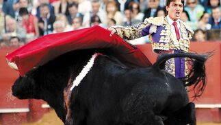 Antonio Barrera: Carrera a sangre y fuego