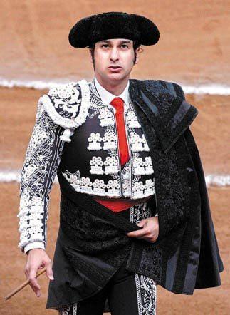 Morante de la Puebla: El torero más imprevisible