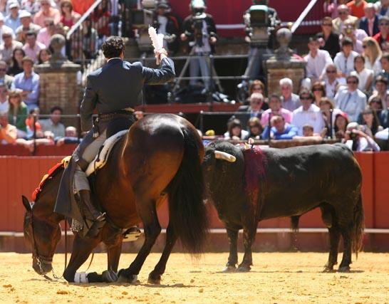 Diego Ventura, triunfador ('08)