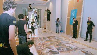 Llegan los sorollas de 'Visiones de España'