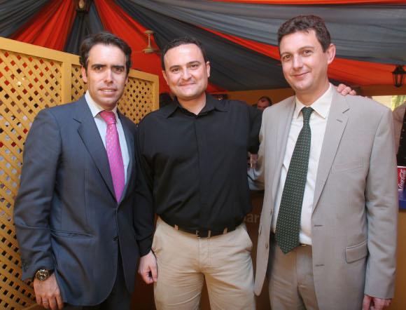 Lunes de Feria en 'A Diario' (2008)