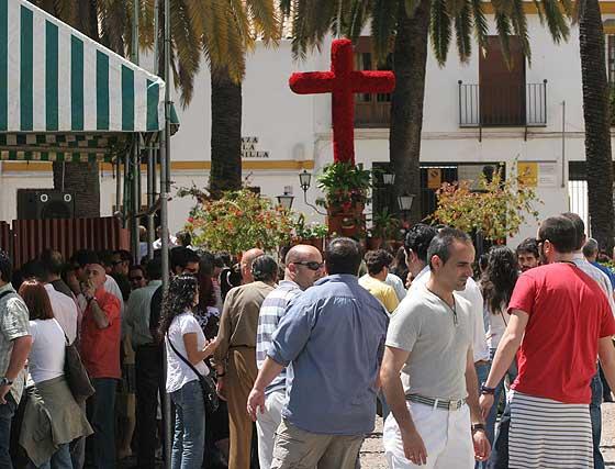 Cruces de Mayo 2008