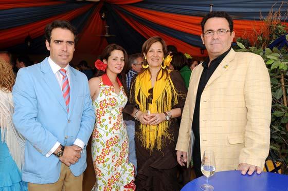 Sábado de Feria en 'A Diario' (2008)