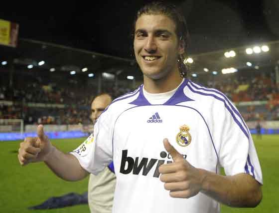 Galería Gráfica: El Real Madrid, Campeón de Liga 2007-08