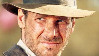 Galería: 'Indiana Jones y el Templo maldito'