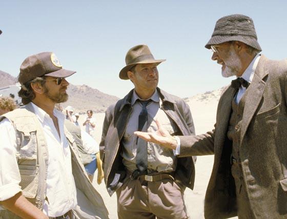 Galería: 'Indiana Jones y la última Cruzada'