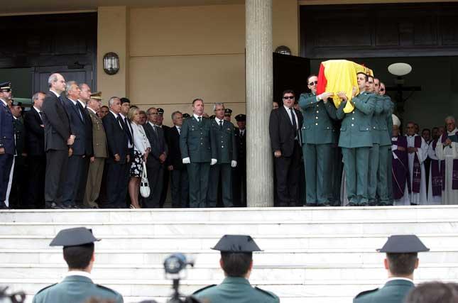 Málaga despide a Juan Manuel Piñuel