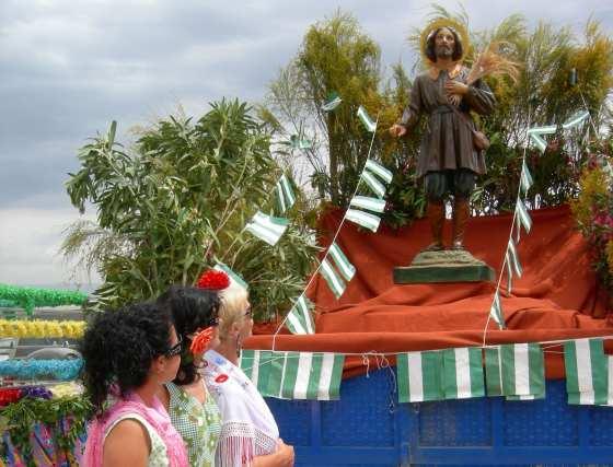 Galería gráfica: Romería de San Isidro de Turre