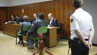 Fin del juicio por el crimen de la Viña
