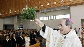 Asenjo: cinco años en Córdoba
