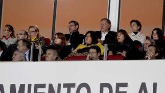Almería-Mallorca (2-1): España se pierde a Álvaro Negredo