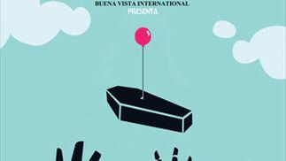 LOS MUERTOS VAN DEPRISA Dirección: Ángel de la Cruz. Interpretación: Chete Lera (Filomeno), Neus Asensi (Irene), Manuel Manquiña (Jerónimo), Belén Constenla (Venancia). Estreno: 13 de marzo