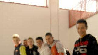 El Salón del Cómic, un año más en el recinto de Fermasa.  Foto: Jesus Ochando