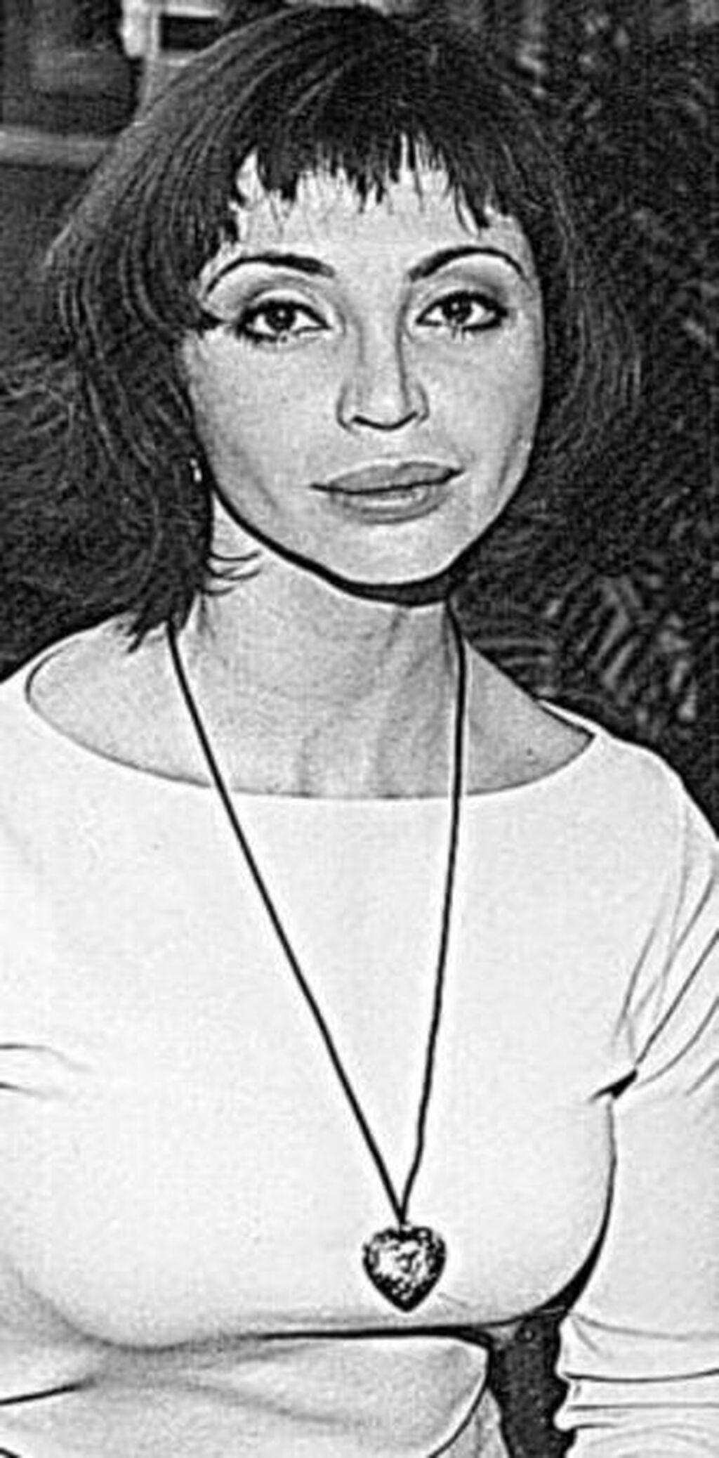 Marina Bouras