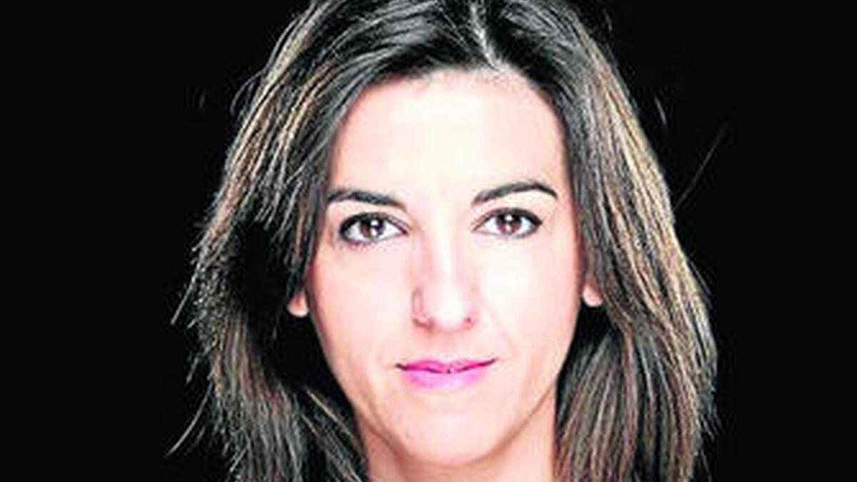 La actriz Llum Barrera será la presentadora de la primera