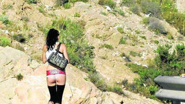 colectivos de prostitutas prostitutas en huercal overa