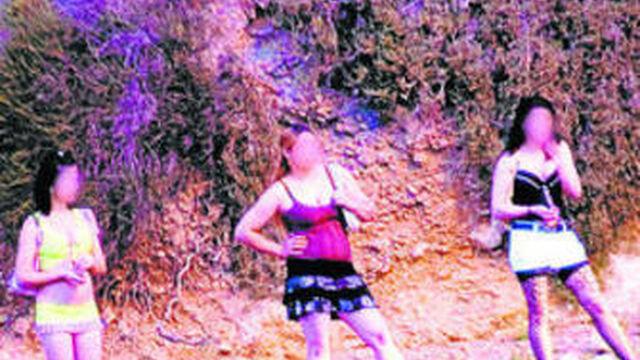 prostitutas en roquetas de mar mozart prostitutas